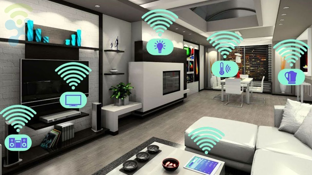 Essential Guide to House Tech & Smart Appliances